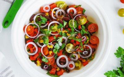 Salad: Two Ways