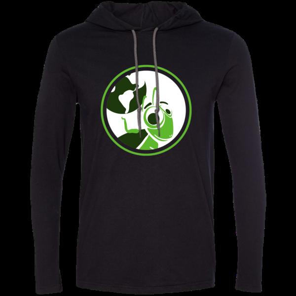 mighty cricket hoodie